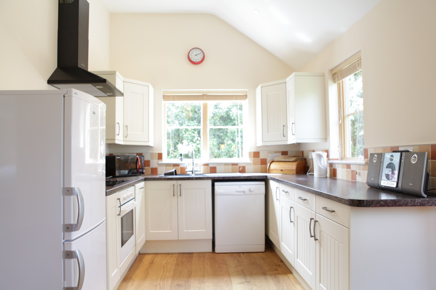 The Croft - Kitchen
