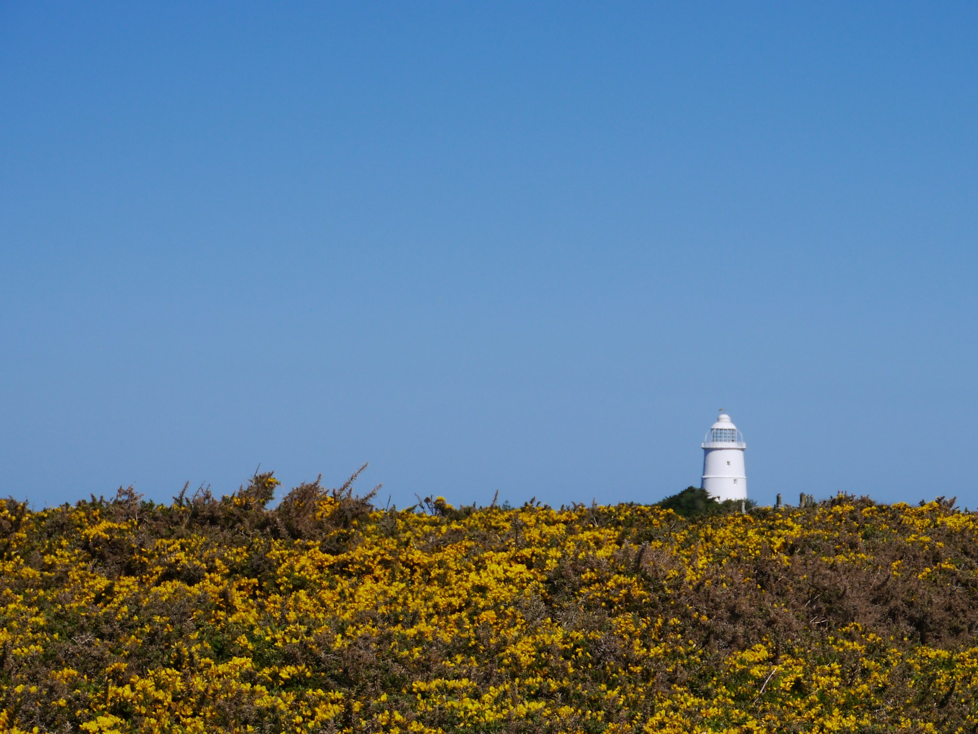 St Agnes Lighthouse